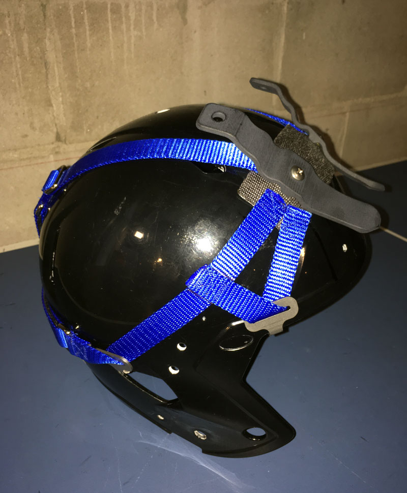 Harness Fit-Up
